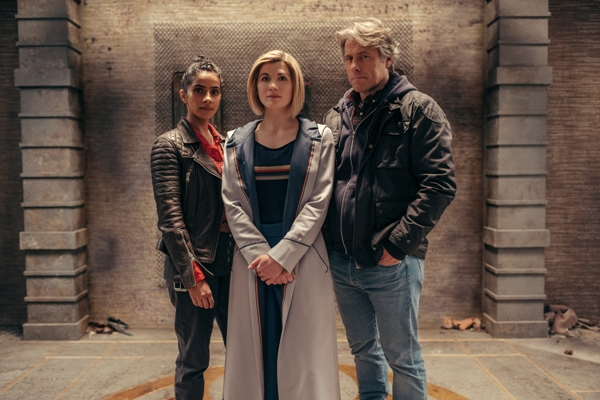 Doctor Who S13