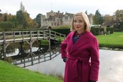 Lucy Worsley's Royal Myths & Secrets S2