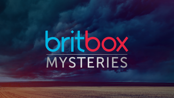 BritBox Mysteries on Pluto TV