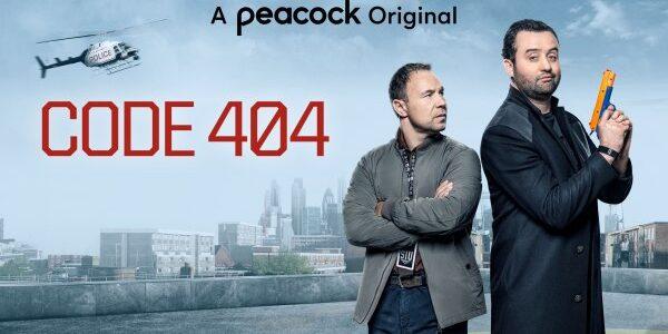 Code 404 S2